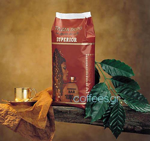 Αγορά TAZZA D'ORO Coffee Espresso Superior