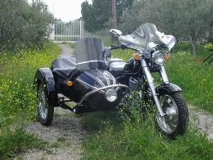 Αγορά Rider motorcycle EM250SC
