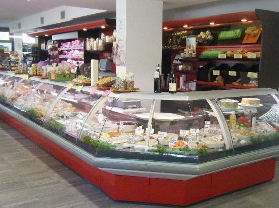 Αγορά Refrigerated cabinet mod. PORTOFINO