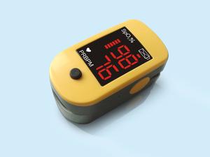 Αγορά Οξύμετρο δακτύλου 'finger pulse oximeter'