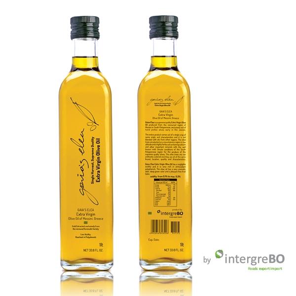 Αγορά Extra Virgin Olive Oil from Greece export