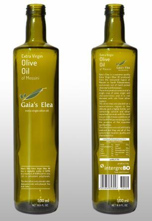 Αγορά Extra Virgin Olive Oil for export from Greece