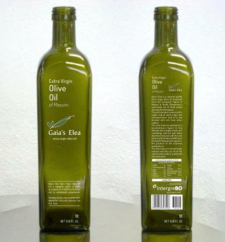 Extra Virgin Olive Oil for export from Greece