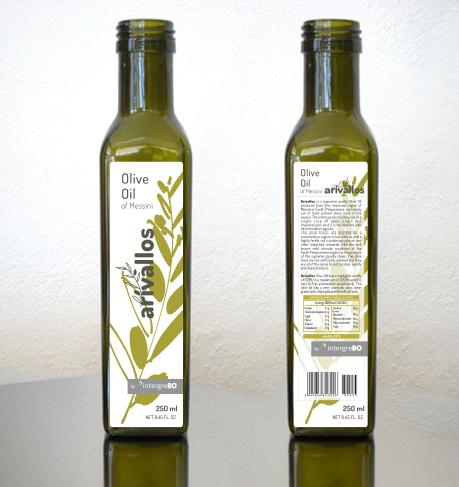 Virgin Olive Oil for export from Greece