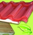 Αγορά Κεραμίδι Πάνελ Delux με πλανισμένο ξύλο
