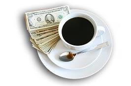 Αγορά O Καφές που σας πληρώνει