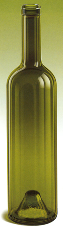 Αγορά Φιάλη κρασιού Europea Διάφανο και Λαδί 750ml.