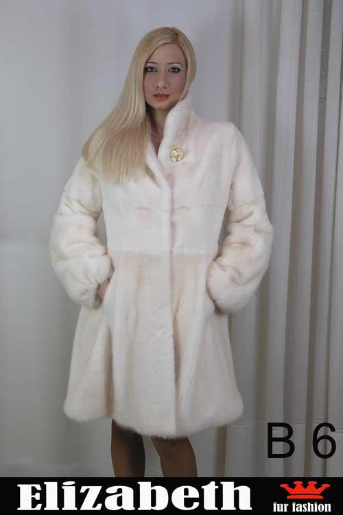 Αγορά Mink jacket from Kastoria, Greece