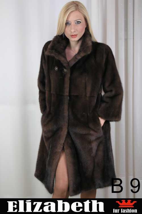 Αγορά Mink jacket CODE : B9