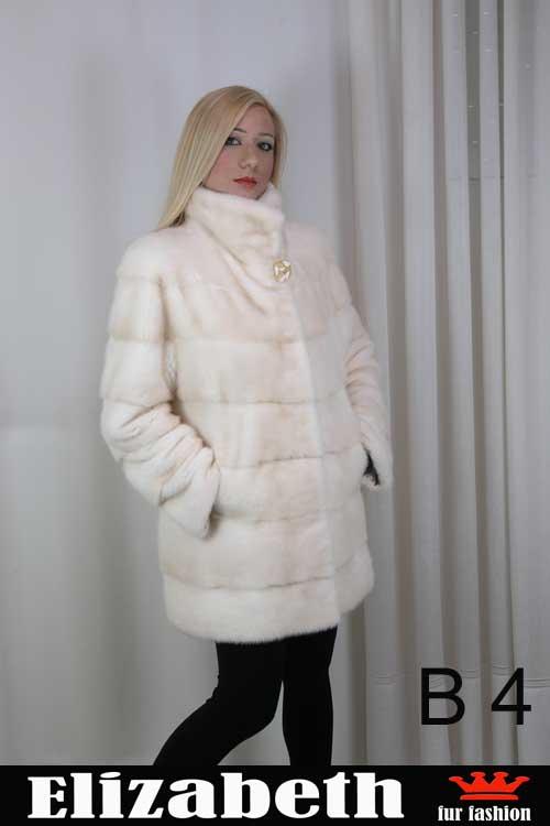 Αγορά Mink jacket CODE : B4