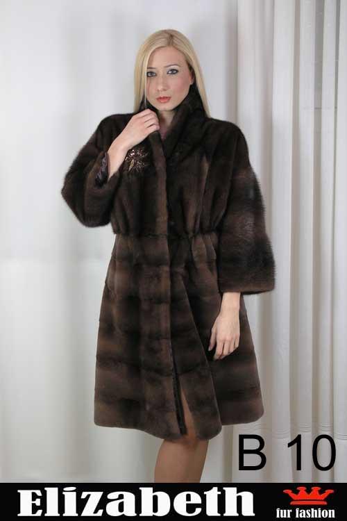 Αγορά Mink short jacket CODE : B10