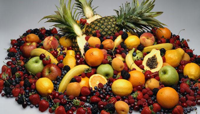Αγορά Φρούτα εποχής