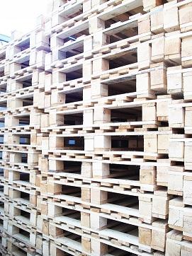 Αγορά Παλέτες 100 x 120 ελαφριού τύπου
