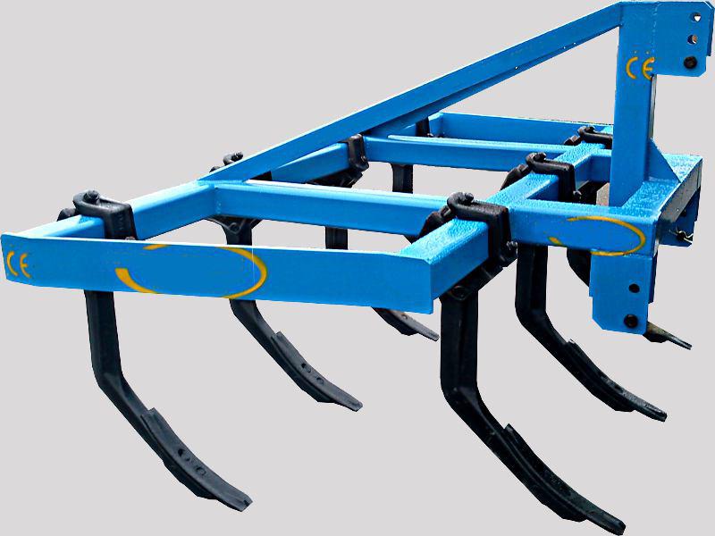 Αγορά Παρελκόμενα μηχανήματα κατεργασίας & βελτίωσης εδάφους