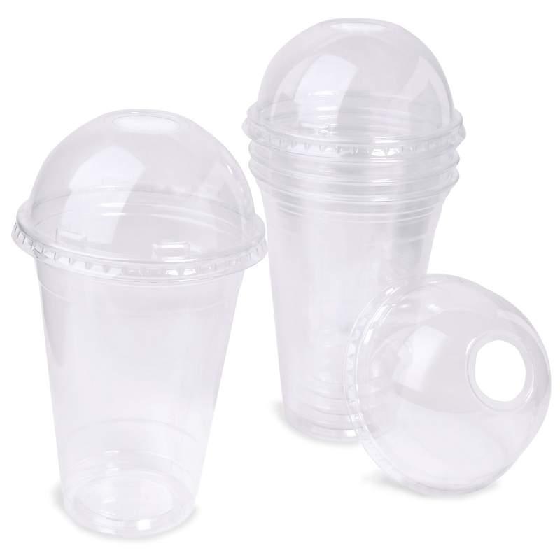 Αγορά Πλαστικά Ποτήρια 300ML, 50τεμ (ΚΙΒ 40*50ΤΕΜ)