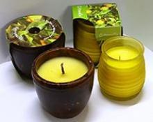 Αγορά Αρωματικά & Εντομοαπωθητικά Κεριά