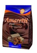 Αγορά Amaretti φράουλα 135 g e και Amaretti σακούλα με επικάλυψη 135g e