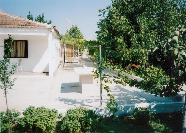 Αγορά Οικόπεδο με σπίτι σε οικισμό γύρω από την Ορεστιάδα