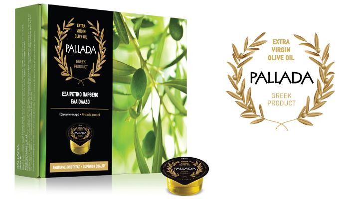 Αγορά Pallada Extra virgin olive oil