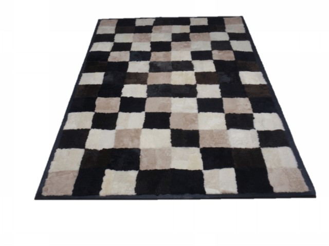 Αγορά Sheepskin fur rugs