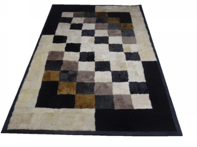 Αγορά Sheepskin fur rugs