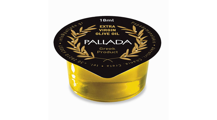 Αγορά Pallada Extra virgin olive oil