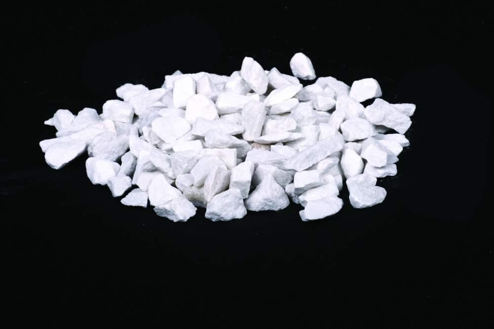 Αγορά Xαλίκι λευκό