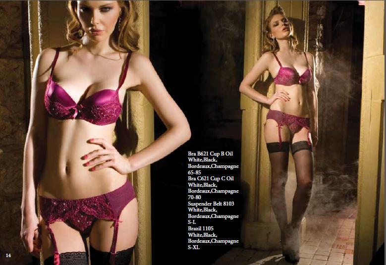9fd56e70d58 Εσώρουχα Γυναικεία (Ζαρτιέρες , Σουτιέν ,Μπραζιλ ) buy in ...
