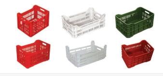 Αγορά Αγροτικά κιβώτια πολλαπλών χρήσεων υψηλής ποιότητας