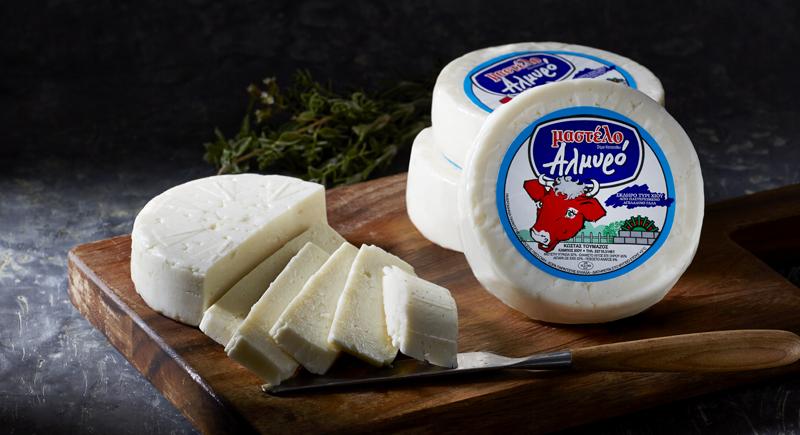 Αγορά Σκληρό τυρί Μαστέλο® Αλμυρό