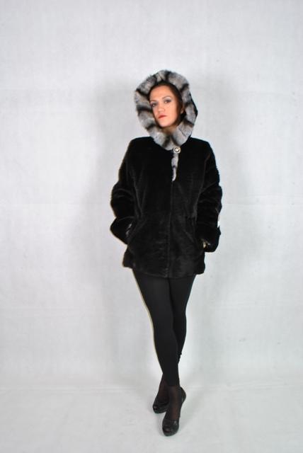 Αγορά Γούνες Mink Jacket