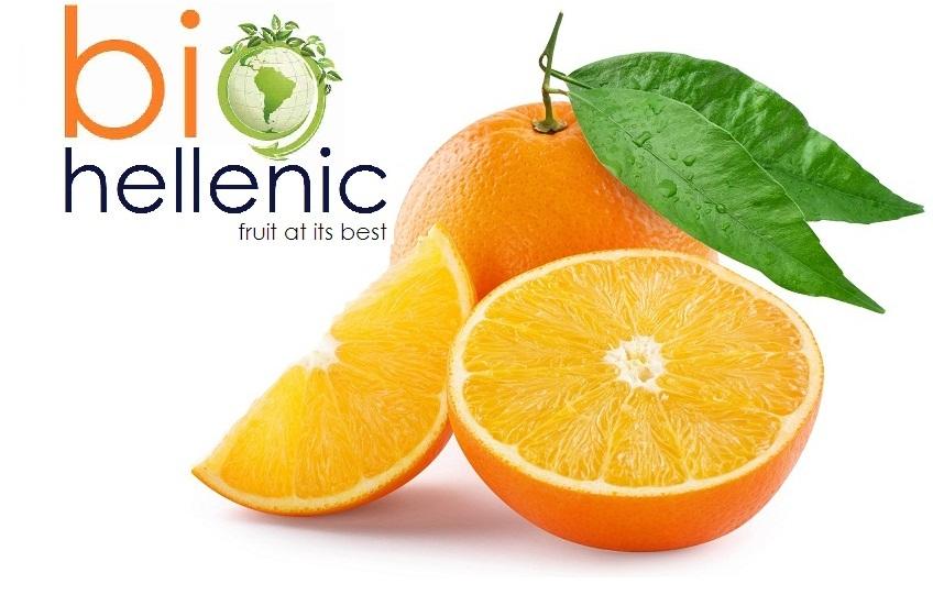 Αγορά Βιολογικα Πορτοκαλια