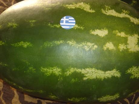Αγορά Watermelon