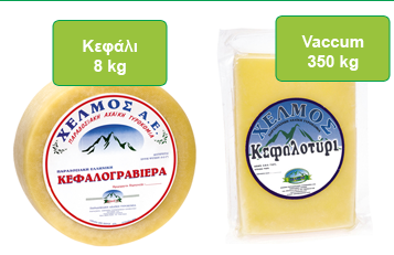 Αγορά Κεφαλοτύρι από ελληνκό παραγωγό άριστης ποιότητας