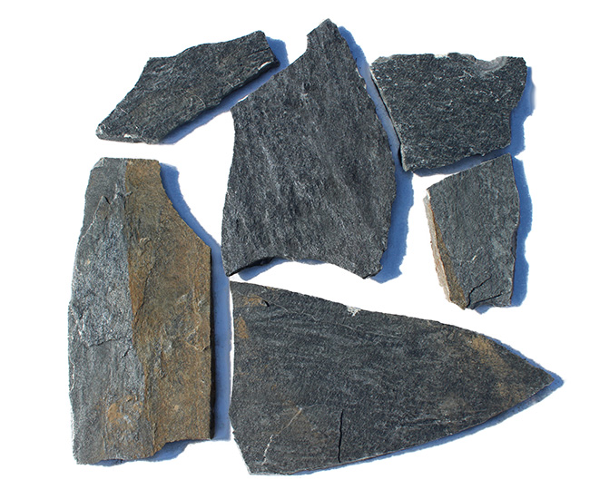 Αγορά Πέτρα Καρύστου Γκρι