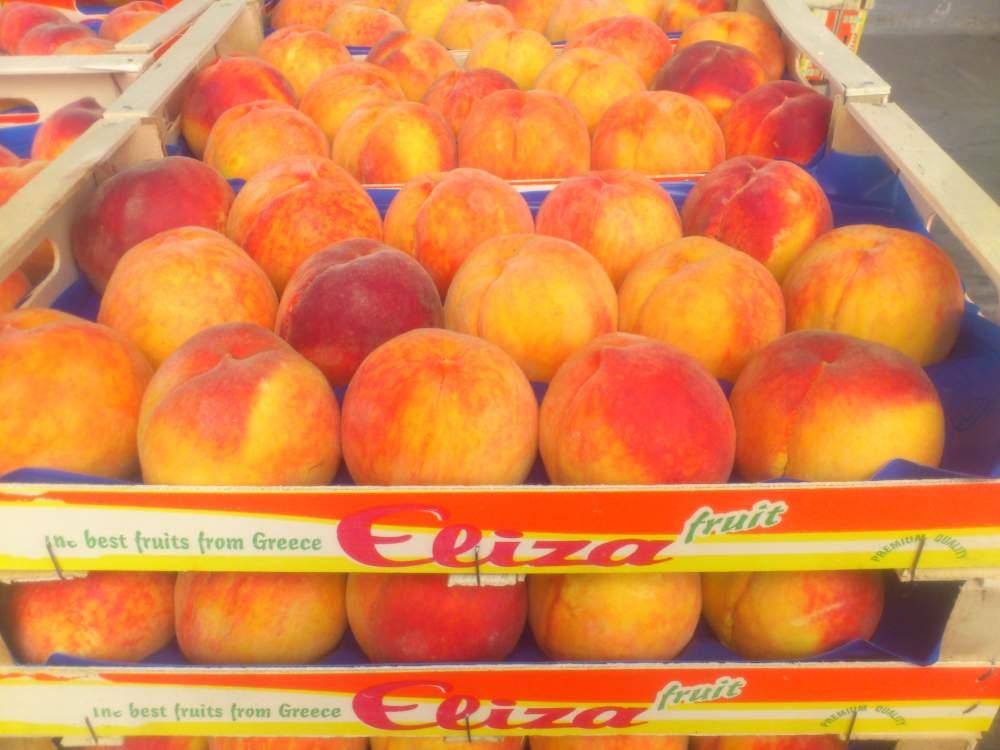 Αγορά Ροδάκινα Peaches