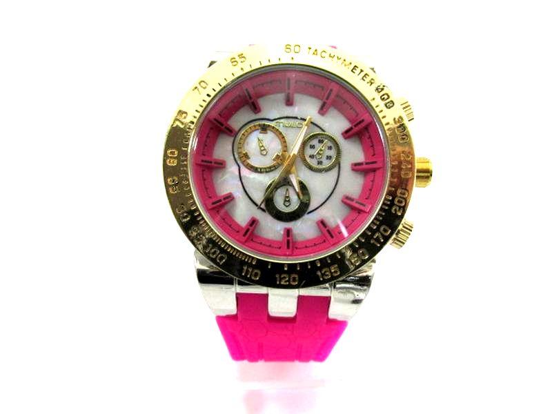 Αγορά Ρολόι γυναικείο ρόζ