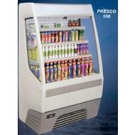 Αγορά Open Front Ψυγείο προβολής σάντουϊτς και αναψυκτικών Fresco 100