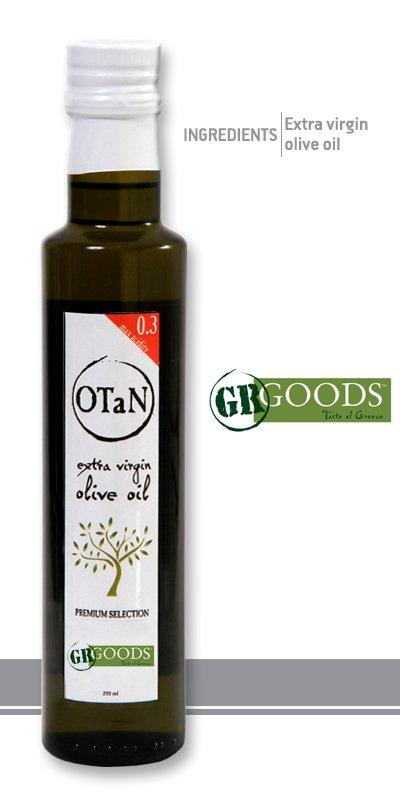 Αγορά Extra Virgin Olive Oil 250ml Dorica 0.3 acidity