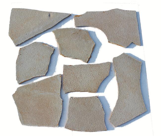 Αγορά Ακανόνιστη Κρεμ | Ακανόνιστες πέτρες