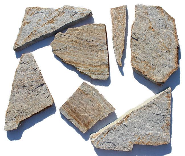 Αγορά Ακανόνιστη Ασημί | Ακανόνιστες πέτρες