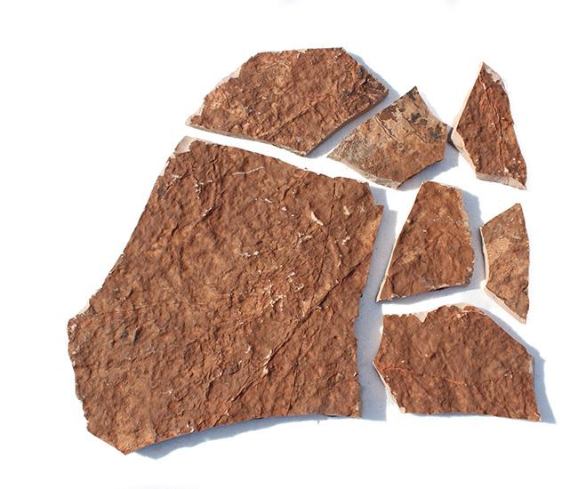 Αγορά Ακανόνιστη Καστανί | Ακανόνιστες πέτρες