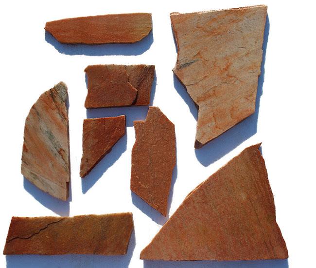 Αγορά Ακανόνιστη Ροζέ | Ακανόνιστες πέτρες
