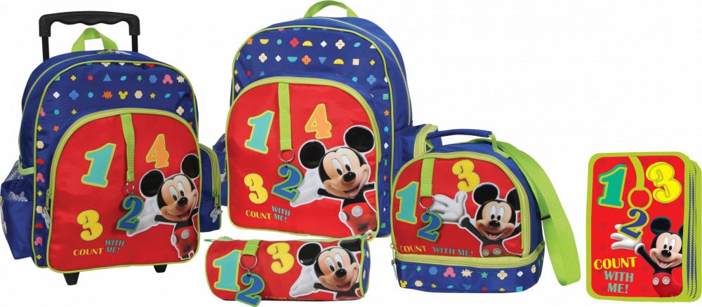 f8f65f18c5 Σχολικές τσάντες Mickey Clubhouse ανώτερης ποιότητας buy in Αθήνα on ...