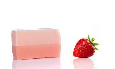 Αγορά Σαπούνι γλυκερίνης, φράουλα