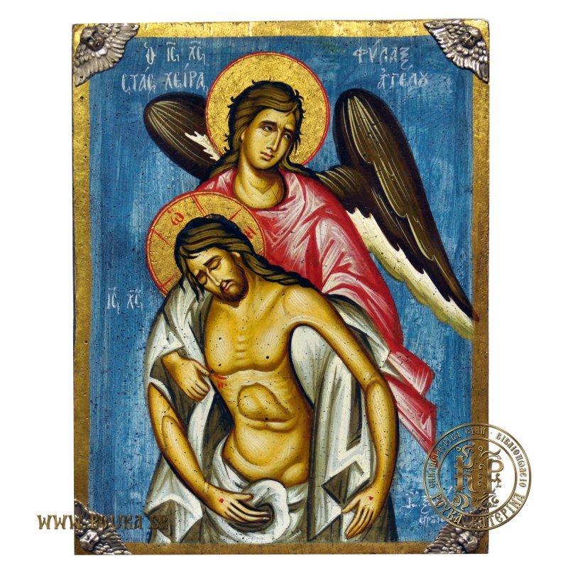 Αγορά Ιησούς χριστός & Φύλακας Άγγελός
