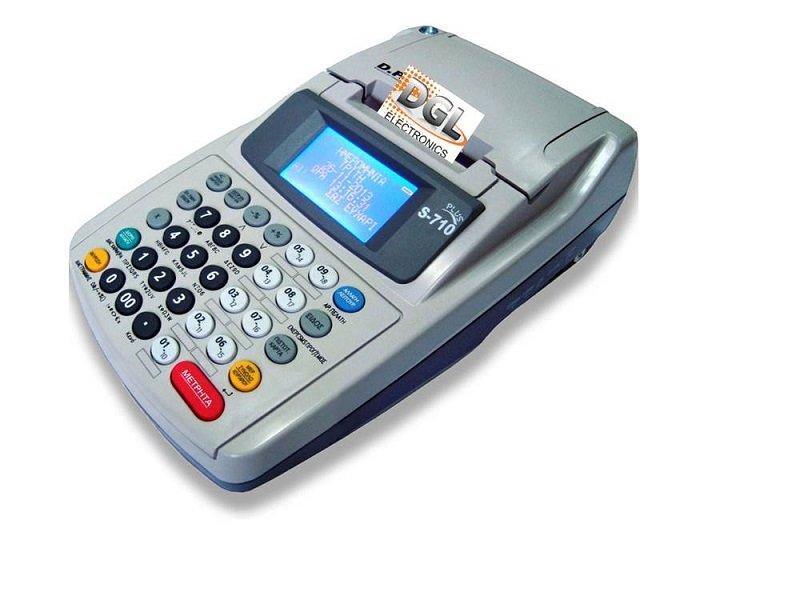 Αγορά DPS S-710 PLUS
