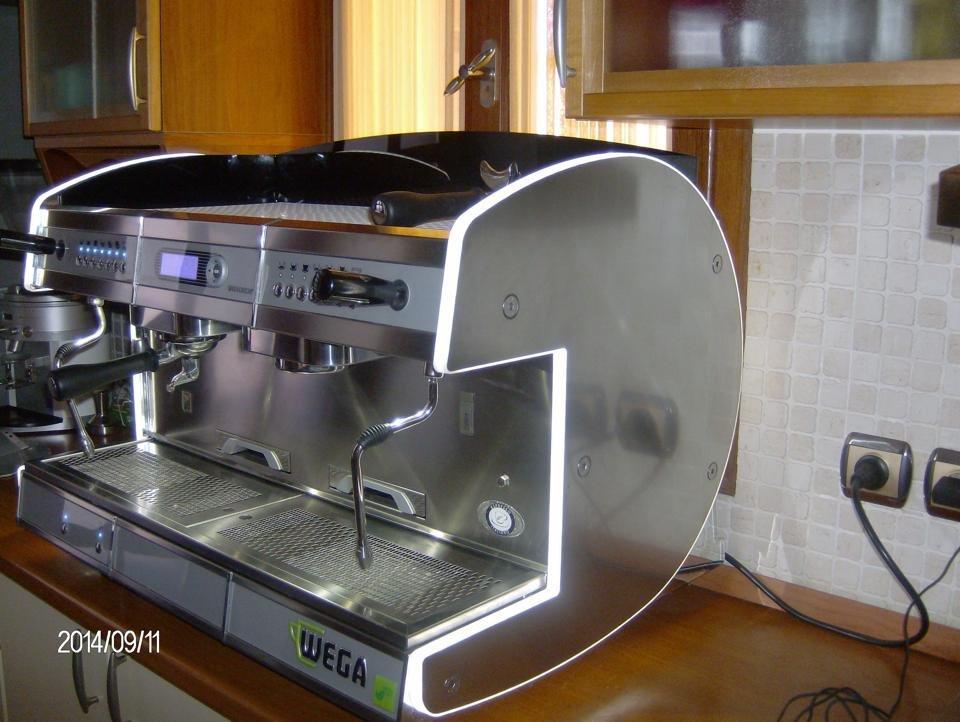 Αγορά Espresso Machines