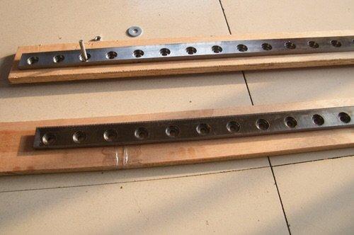 Αγορά Spiral cut off blade-μαχαίρι σπιράλ