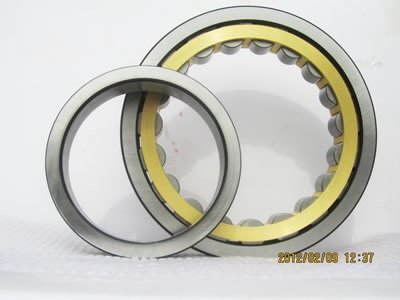 Αγορά NU & NUP bearings-ρουλεμάν